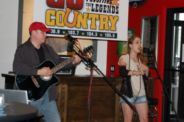 CJ Country Stars Photos