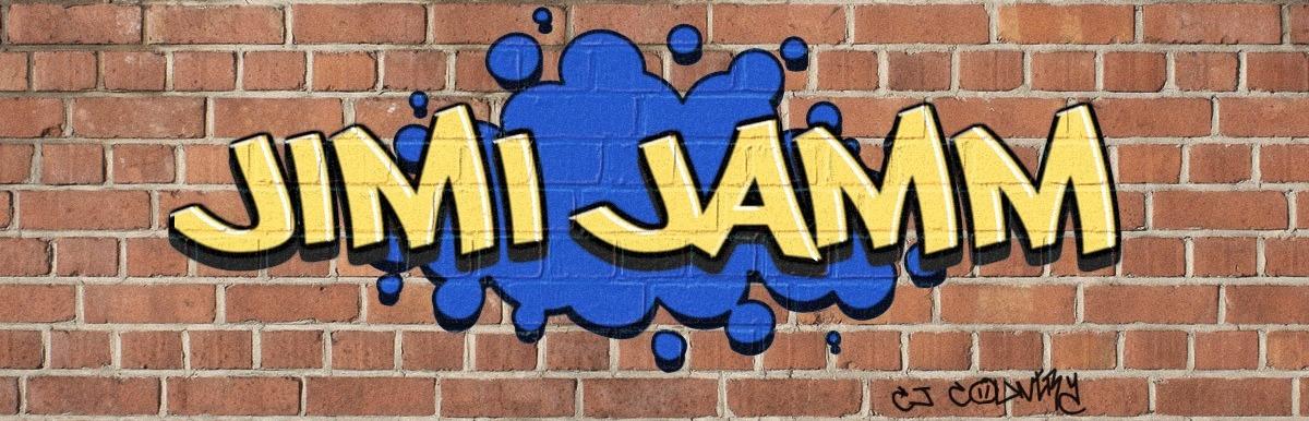 Jimi Web Banner