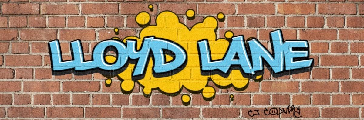 Lloyd web banner