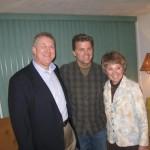 Richie, Lloyd & Becky