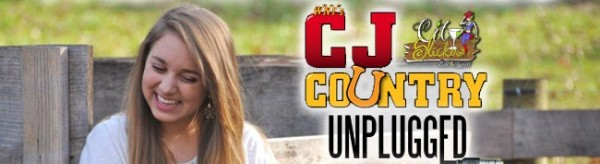 CJ COUNTRY UNPLUGGED VIDEOS!