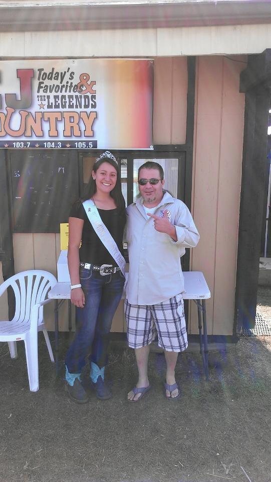 CJ's 2012 Wyoming County Fair Photos
