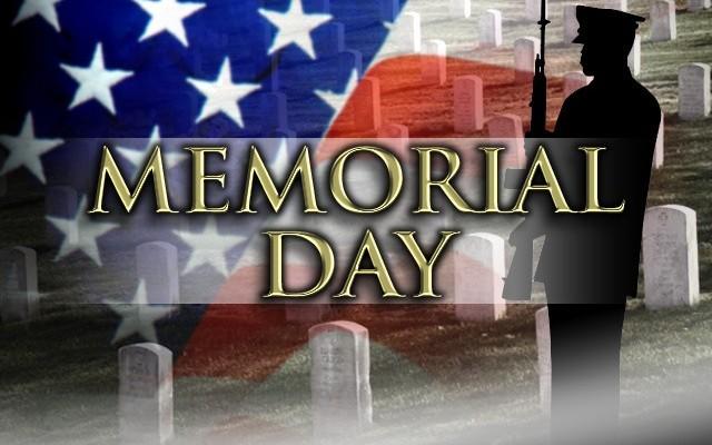 Memorial Day Parades & Events