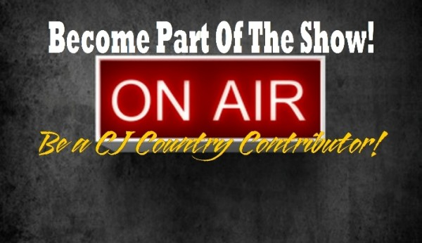 JOIN THE CJ COUNTRY MORNING SHOW!