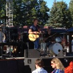 Nashville newcomer Ash Bowers!