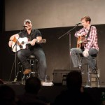 Josh Gracin & John Cardoni