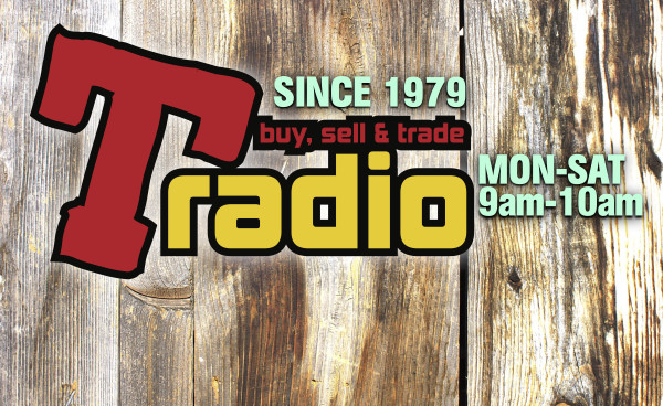 World Famous Tradio!