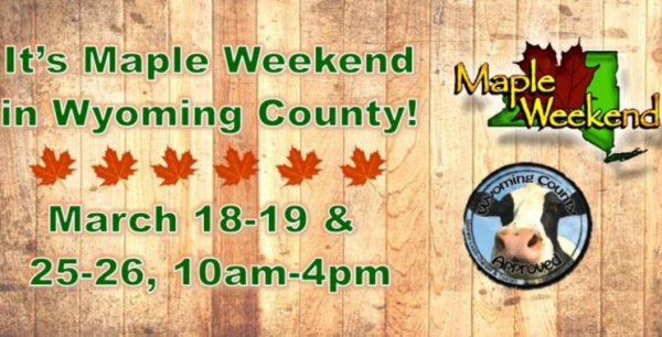 MAPLE WEEKEND – WHERE TO GO!