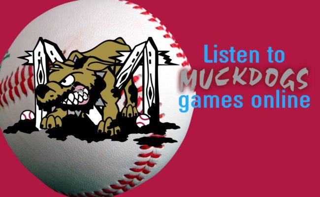 LISTEN TO BATAVIA MUCKDOGS GAMES ONLINE