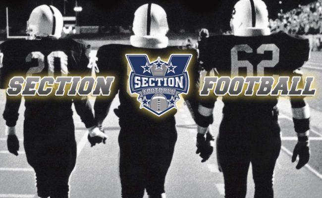High School Football Is Back!