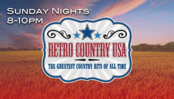 The greatest Country hits of all time!
