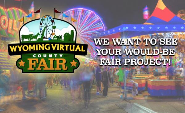 Wyoming County Fair Virtual Barn