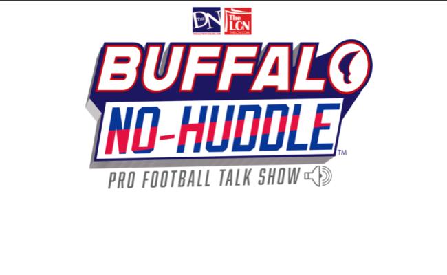 Watch Jimi Jamm on Buffalo No-Huddle